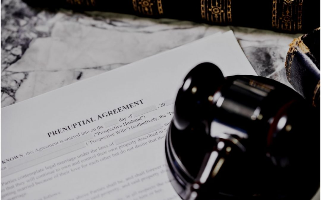What is a Prenuptial Agreement and Who Needs It?
