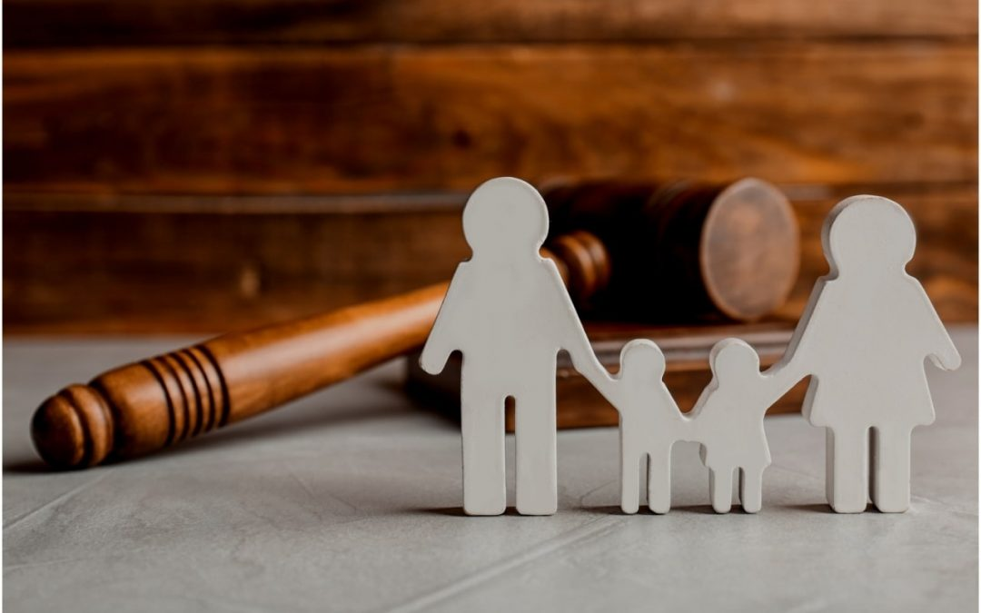 How a Family Law Solicitor Can Help During Your Divorce