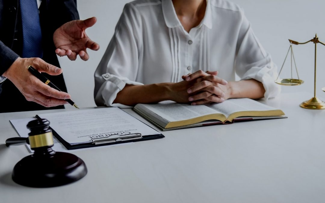 When Might You Need the Services of a Solicitor?